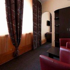 Гостиница Фьорд 3* Стандартный номер разные типы кроватей фото 9