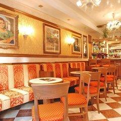 Hotel Fontana гостиничный бар