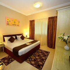 Отель Emirates Stars Hotel Apartments Sharjah ОАЭ, Шарджа - 1 отзыв об отеле, цены и фото номеров - забронировать отель Emirates Stars Hotel Apartments Sharjah онлайн фото 2