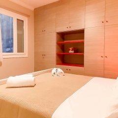 Апартаменты Athens Heart Syntagma Apartment Афины комната для гостей фото 3