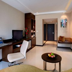 Intimate Hotel Pattaya by Tim Boutique удобства в номере фото 2