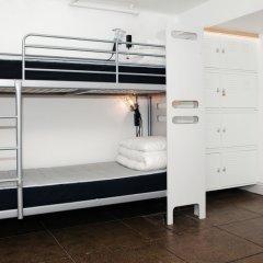 Отель City BackPackers Hostel Швеция, Стокгольм - 3 отзыва об отеле, цены и фото номеров - забронировать отель City BackPackers Hostel онлайн фото 3