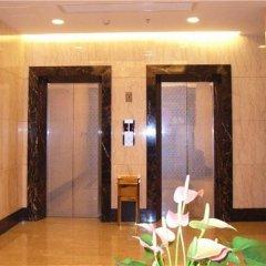 Отель Yinyi Hotel Китай, Чжуншань - отзывы, цены и фото номеров - забронировать отель Yinyi Hotel онлайн сауна