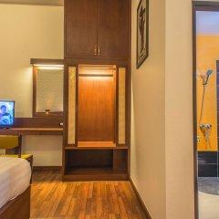 Jingjit Hotel комната для гостей фото 3