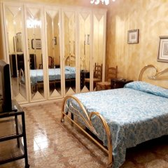 Апартаменты Apartment With 3 Bedrooms in Floridia, With Furnished Terrace - 10 km Флорида комната для гостей фото 2