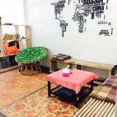 Отель Sabai A Lot House Ланта интерьер отеля фото 3