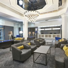 DoubleTree by Hilton Hotel Dartford Bridge интерьер отеля фото 3