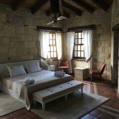 Отель Urla Ciftlik Otel комната для гостей