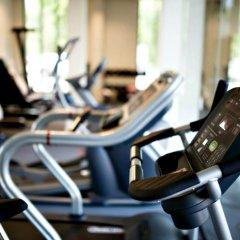 Hedon Spa & Hotel фитнесс-зал