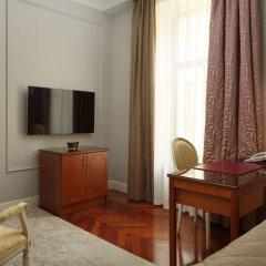 Гостиница Гельвеция удобства в номере фото 2