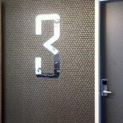Hotel Vossius Vondelpark сейф в номере