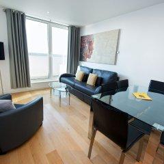 Отель Staycity Aparthotels London Heathrow Великобритания, Лондон - отзывы, цены и фото номеров - забронировать отель Staycity Aparthotels London Heathrow онлайн комната для гостей
