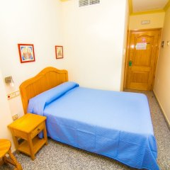 Отель Hostal Los Corchos детские мероприятия фото 7