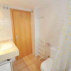 Отель Rigat Испания, Льорет-де-Мар - отзывы, цены и фото номеров - забронировать отель Rigat онлайн ванная фото 2