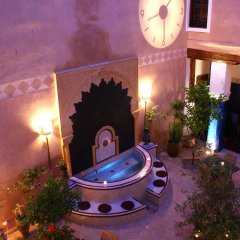 Отель Riad Tara Марокко, Фес - отзывы, цены и фото номеров - забронировать отель Riad Tara онлайн фото 9
