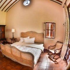 Отель Sagala Bungalow комната для гостей фото 2