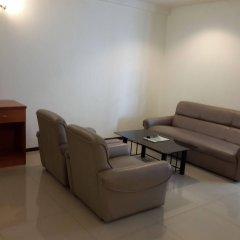 Отель Nanatai Suites Таиланд, Бангкок - отзывы, цены и фото номеров - забронировать отель Nanatai Suites онлайн комната для гостей фото 4