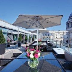 Leonardo Royal Hotel London St Paul's бассейн фото 3
