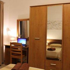 Апартаменты Bluewaters apartments Слима удобства в номере