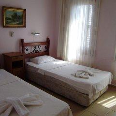 Datca Hotel Antik Apart комната для гостей фото 5
