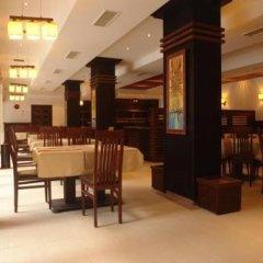 Апартаменты Mountain Residence Infinity and SPA Apartments Банско гостиничный бар