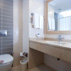 Orange County Resort Hotel Belek Богазкент ванная фото 2