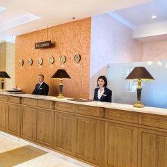 Ани Плаза Отель интерьер отеля фото 3