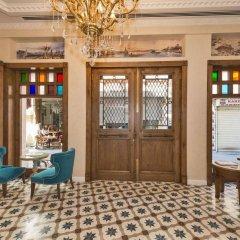 Ada Karakoy Hotel - Special Class интерьер отеля фото 3