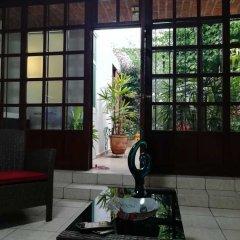 Отель Casa Blue интерьер отеля фото 2