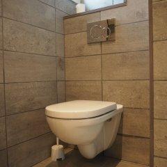 Апартаменты Harstad Apartments ванная фото 2