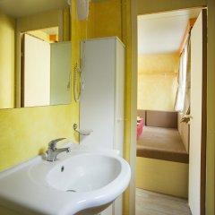 Отель Camping Rialto ванная
