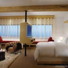 Отель Huntley Santa Monica Beach комната для гостей фото 4