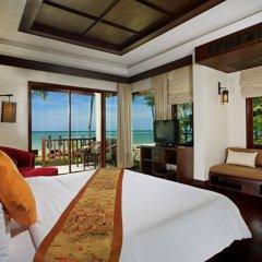 Отель Khaolak Bay Front Resort комната для гостей фото 4