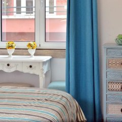 Отель Lisbon Terrace Suites - Guest House комната для гостей фото 28