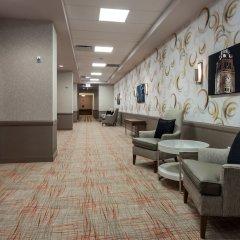 Отель Hyatt Place Chicago/River North интерьер отеля фото 2