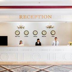 Отель Черное Море Парк Шевченко Одесса интерьер отеля фото 2