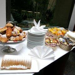 Отель Holiday Inn Turin City Centre питание