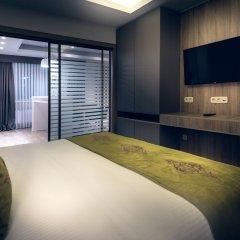Гостиница Wyndham Garden Astana Казахстан, Нур-Султан - 1 отзыв об отеле, цены и фото номеров - забронировать гостиницу Wyndham Garden Astana онлайн комната для гостей