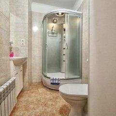 Гостиница Парадис на Новослобоской ванная