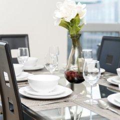 Апартаменты Capitol Hill Fully Furnished Apartments, Sleeps 5-6 Guests Вашингтон питание фото 2