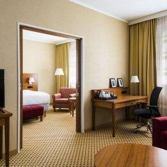 Отель Courtyard by Marriott Prague Airport удобства в номере фото 2