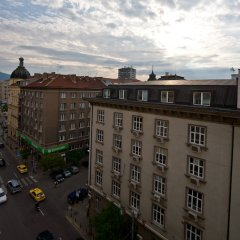 Slavyanska Beseda Hotel фото 5