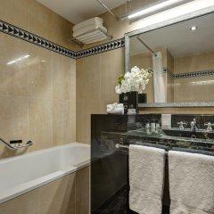 L'Hotel du Collectionneur Arc de Triomphe ванная фото 3