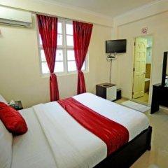 Отель Iberry Inn Мальдивы, Мале - отзывы, цены и фото номеров - забронировать отель Iberry Inn онлайн сейф в номере