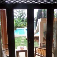 Отель Nisalavila Шри-Ланка, Берувела - отзывы, цены и фото номеров - забронировать отель Nisalavila онлайн комната для гостей фото 3