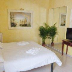 Отель Terme Eden Италия, Абано-Терме - отзывы, цены и фото номеров - забронировать отель Terme Eden онлайн комната для гостей фото 3