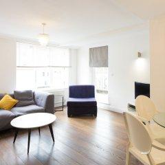 Апартаменты Knightsbridge- 28 Hans Rd Apartments Лондон фото 7