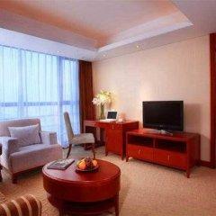 Отель Howard Johnson All Suites Hotel Китай, Сучжоу - отзывы, цены и фото номеров - забронировать отель Howard Johnson All Suites Hotel онлайн комната для гостей фото 2