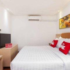 Отель ZEN Rooms Jalan Raja Laut Chowkit Малайзия, Куала-Лумпур - отзывы, цены и фото номеров - забронировать отель ZEN Rooms Jalan Raja Laut Chowkit онлайн сейф в номере
