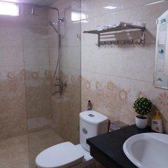 Cherry Sapa Hotel ванная фото 2